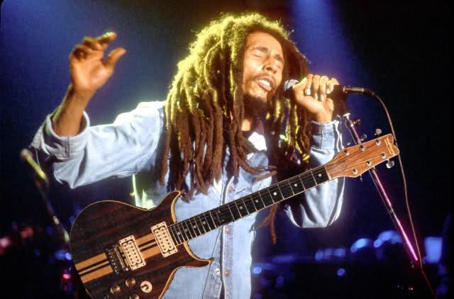 menya gitari itangaje Bob Marley yacurangaga.