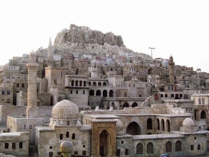 Mardin  Otel Fiyatları