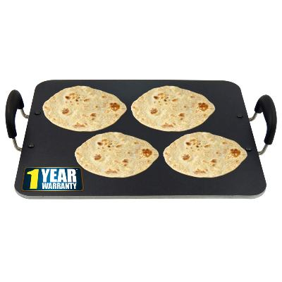 IBELL PT3833 Non Stick Dosa Roti Chapati Pathiri Tawa (1300/- Approx)