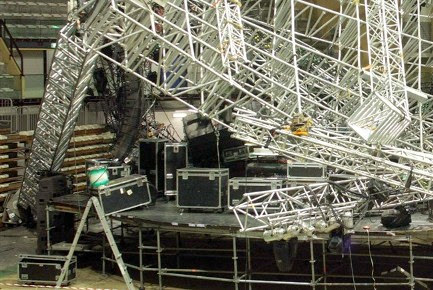 Istruzioni operative allestimento spettacoli musicali, cinematografici, teatrali e di manifestazioni fieristiche