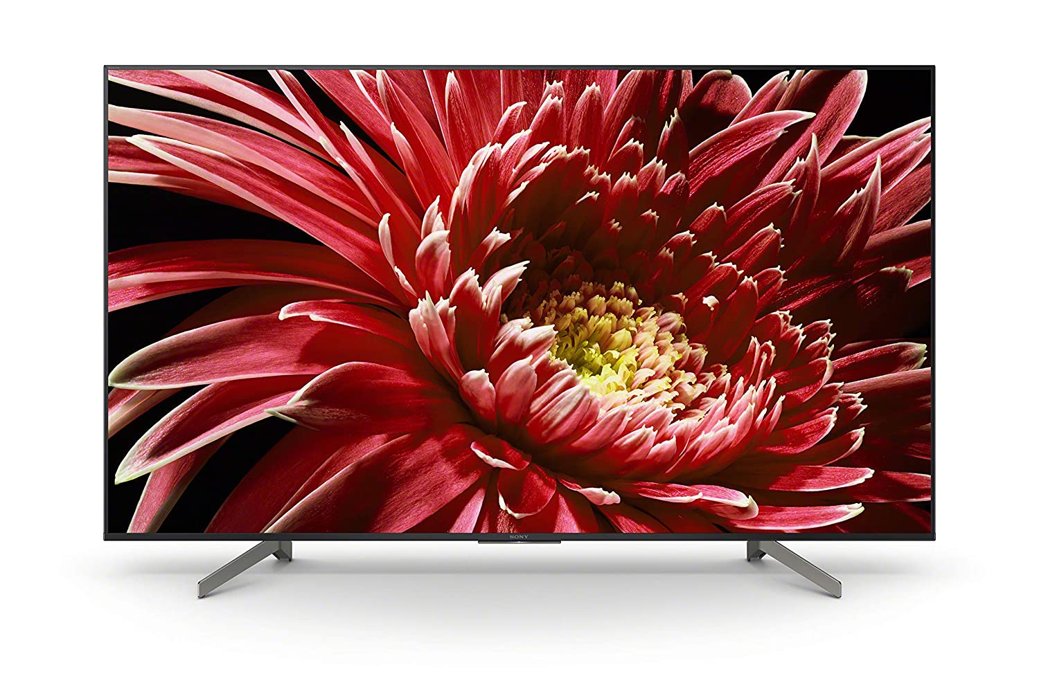 Sony Bravia KD-55X8500G Best Smart TV