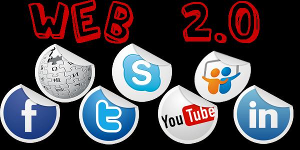 web 2.0 ile ilgili görsel sonucu