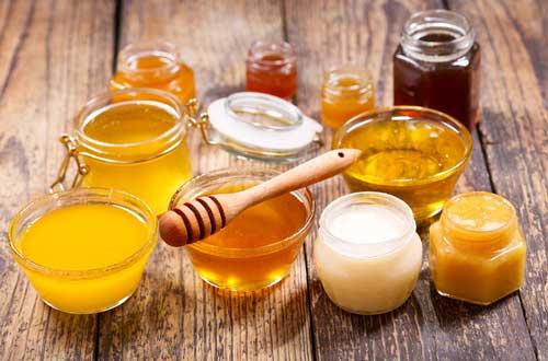 Different Types of Honey & their Benefits/Uses | Dabur Honey