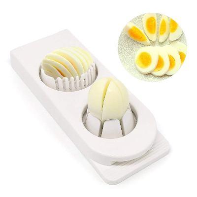 AXEVU Egg Cutter & Egg Slicer Tool