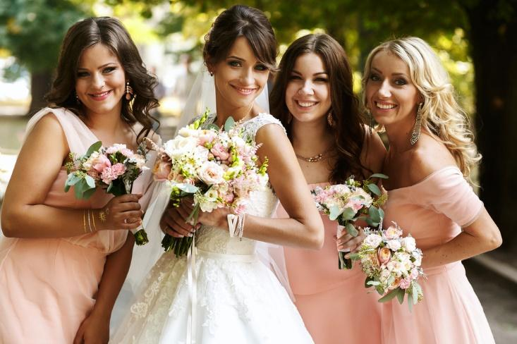 However While You Of Course Want To Ensure Find The Perfect Bridal Gown For Yourself Don T Forget Properly Consider What Your Bridesmaids Will Wear