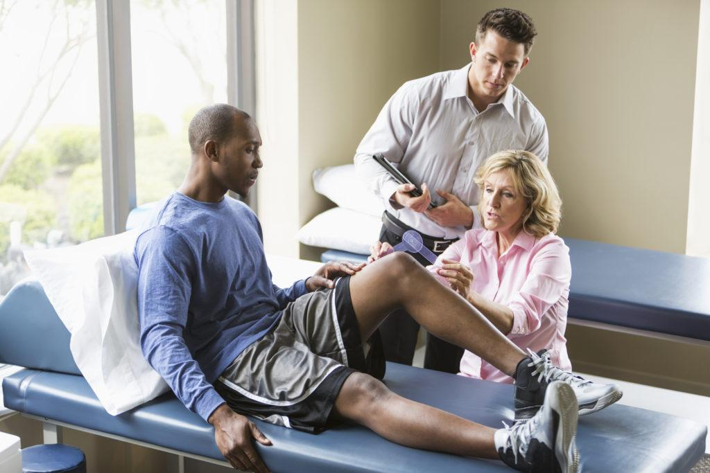 What to Do with a Broken Bone | Orthopedic Associates of West Jersey, PA