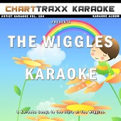 Head, Shoulders, Knees & Toes (Karaoke Version In the Style of The Wiggles)