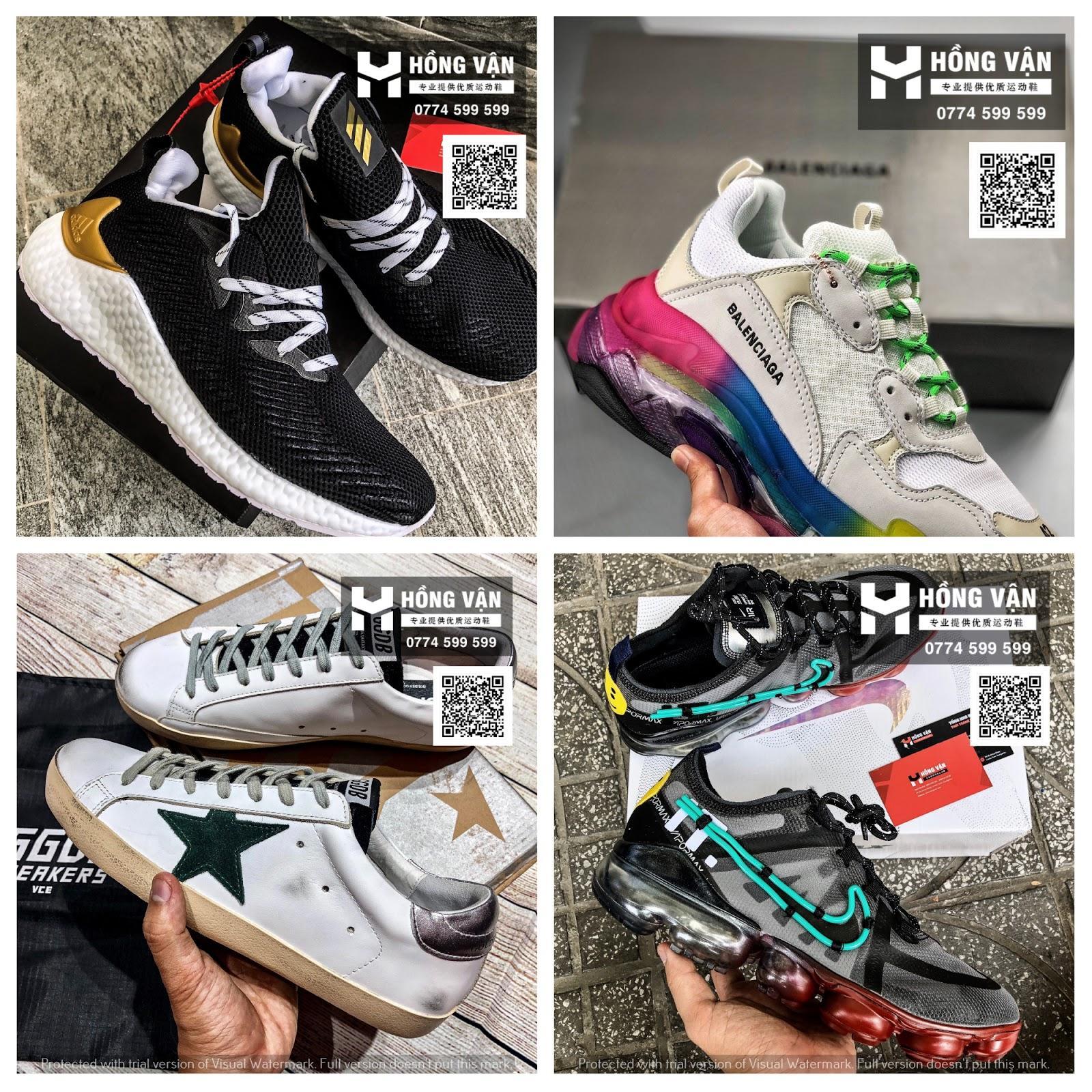 Nguồn hàng sỉ giày thể thao Sf, rep, rep 1:1 chuẩn chất lượng , uy tín - 5