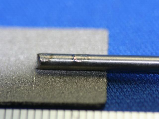 チタン電極