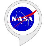 NASA Mars Logo