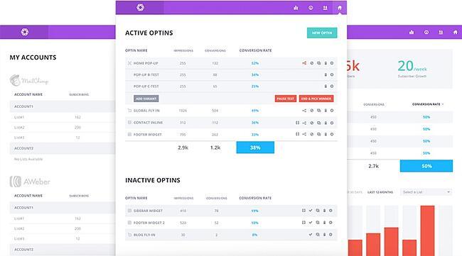 Bloom affiliate wordpress marketing plugin