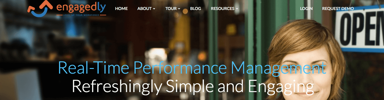 Engagedly - HR Performance Management