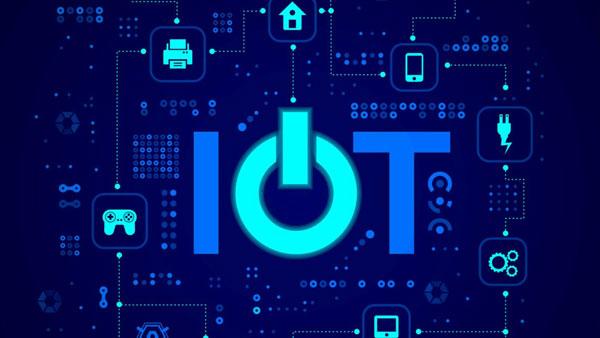 Ứng dụng IoT giúp cảm biến nhiệt độ để cảnh báo tới hệ thống quản trị phát hiện ra sự biến đổi của nhiệt