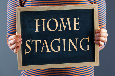 Home Staging and its benefits to your home sale