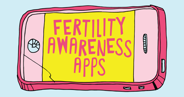 fertility awareness apps