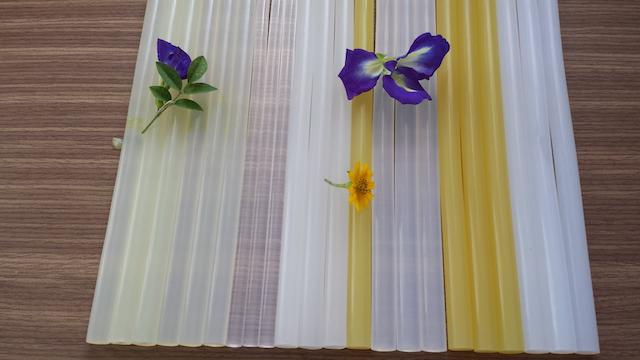 Công ty Mê Linh cung cấp sản phẩm keo nến vàng chuẩn chất lượng cao