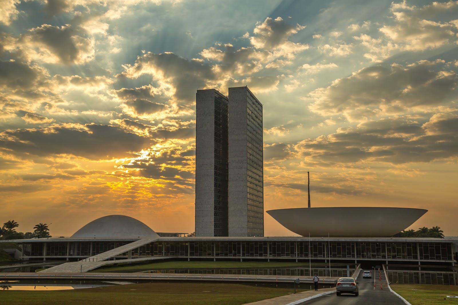 Cidade de Brasília