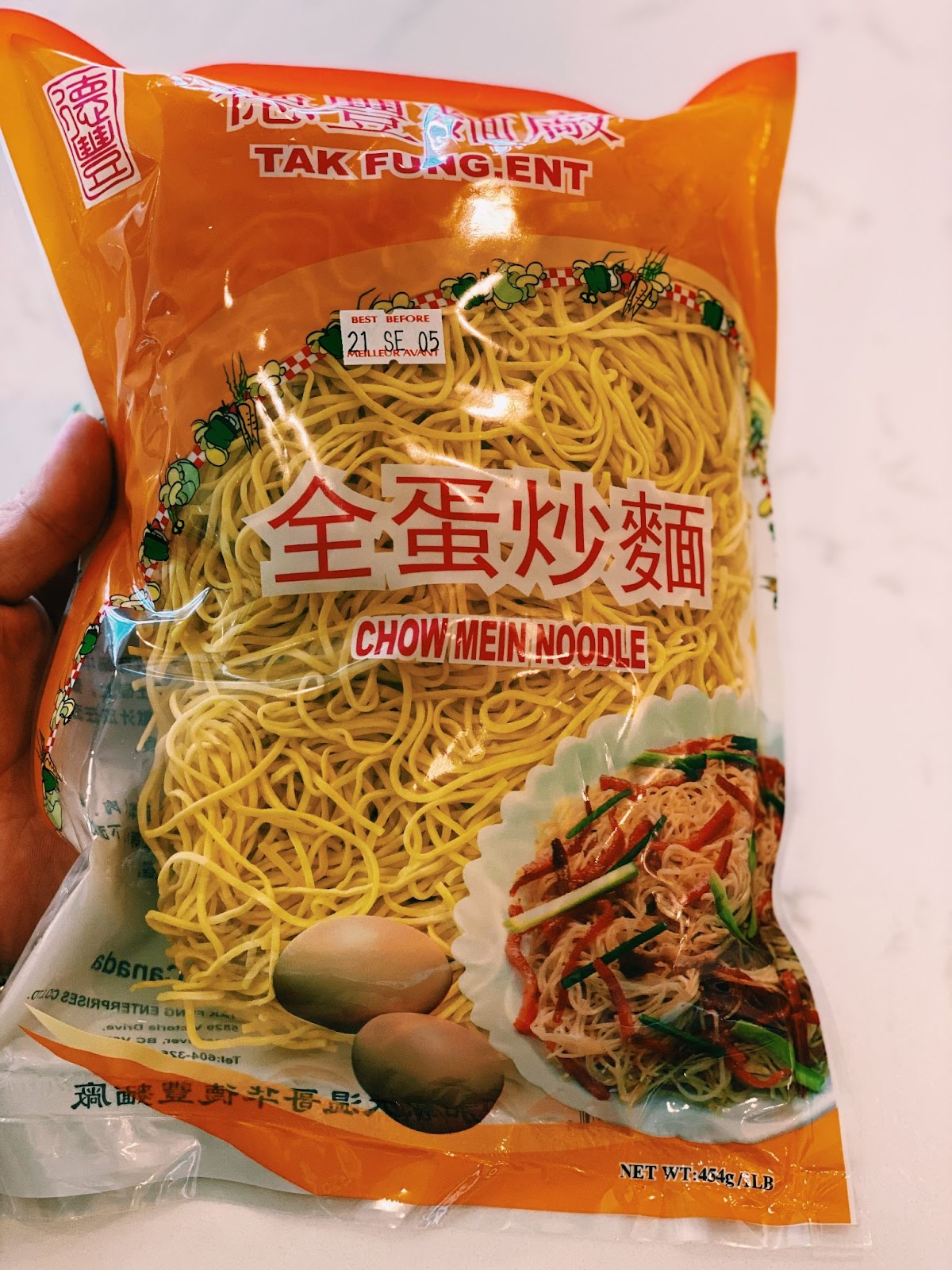 noodles to use