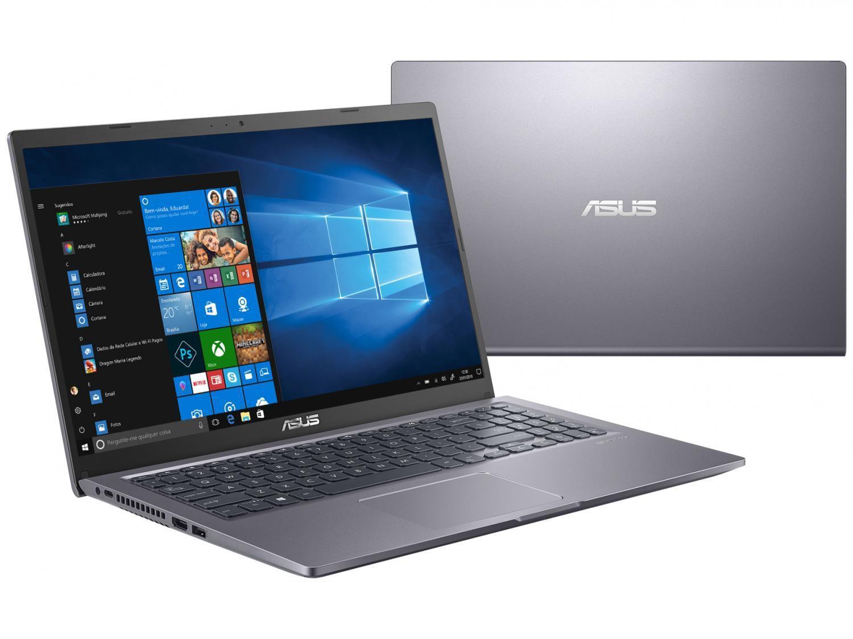 imagem de notebook do modelo Notebook Asus M515DA-EJ533T