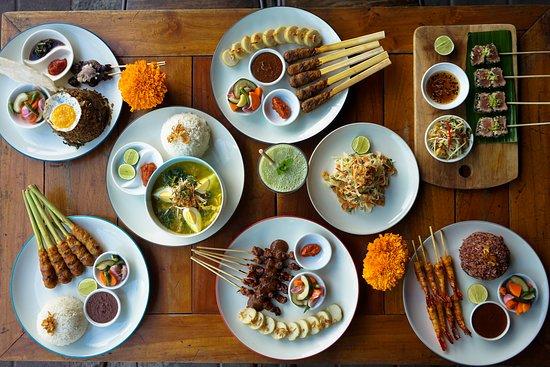Gourmet Sate House - tempat makan murah di kuat