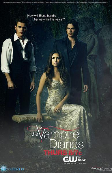 02Tvseries Vampire Diaries Season 7