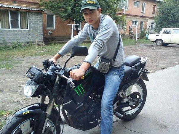 Дмитрий Павленко 3