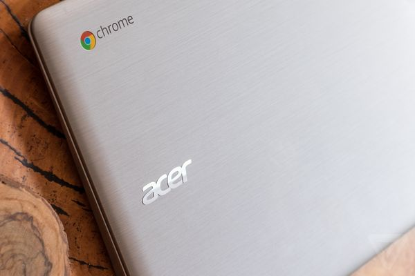 Chromebook 14, Acer Chromebook 14 Laptop Dengan OD Google Chrome
