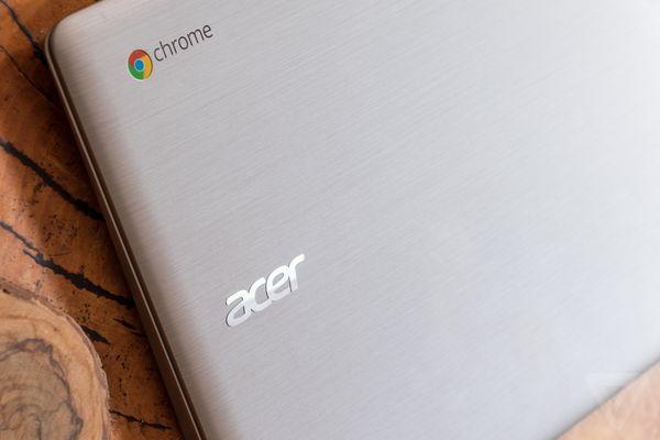 Chromebook 14, Acer Chromebook 14 Laptop Dengan OD Google Chrome