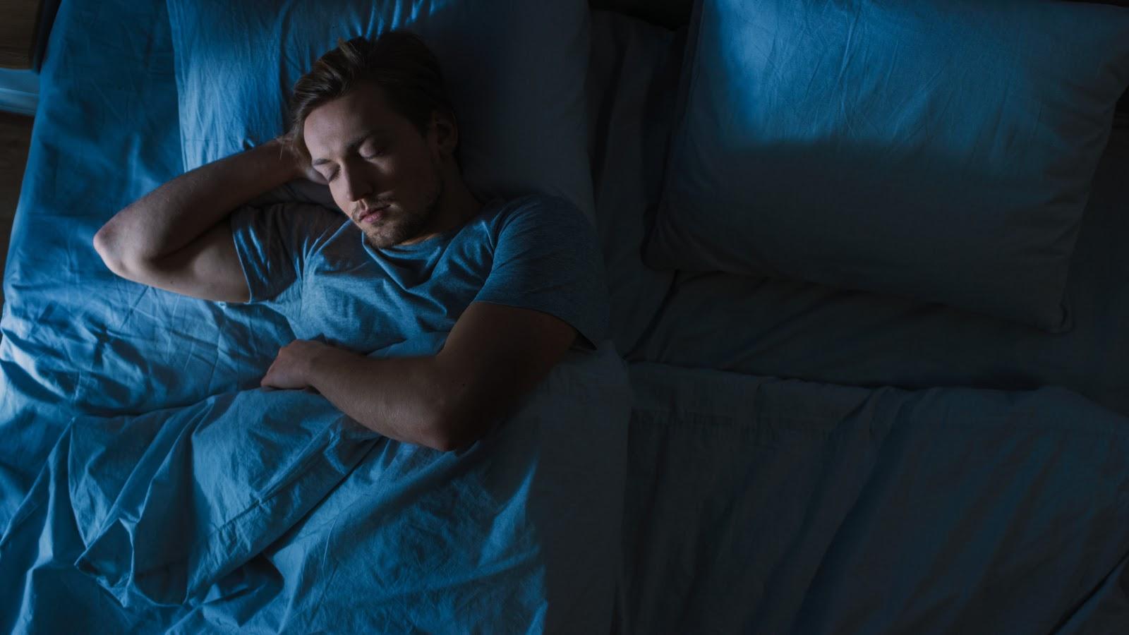 sleep better with xen by neuvana