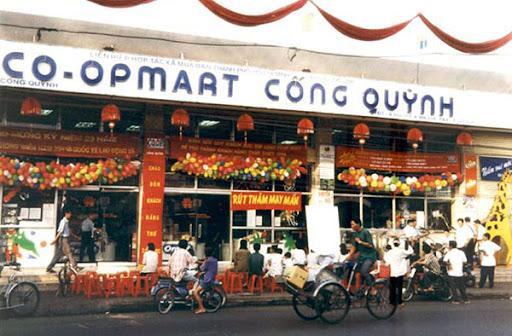 Siêu thị Co.opmart khởi động kỷ niệm 25 năm bằng giảm giá 2.500 sản phẩm nhu yếu