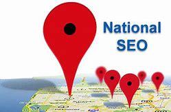 national SEO company