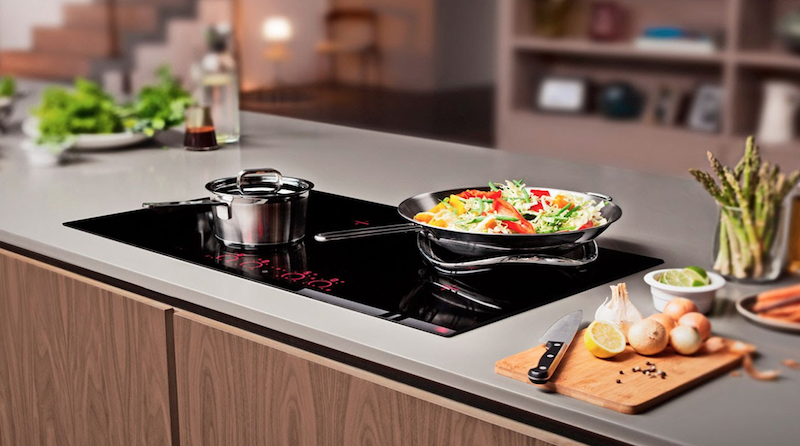 Bếp từ đôi Bosch PPI82560MS