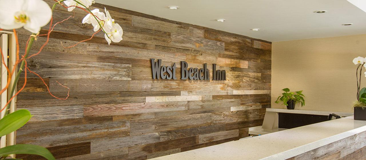 reclaimed wood for hotels