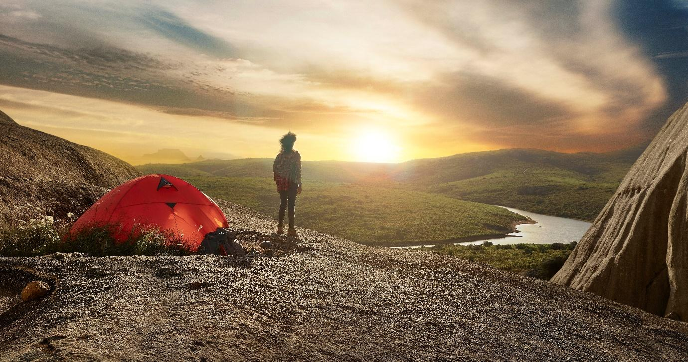 Imagen que contiene exterior, naturaleza, pasto, montaña  Descripción generada automáticamente
