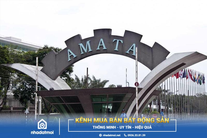 khu công nghiệp amata