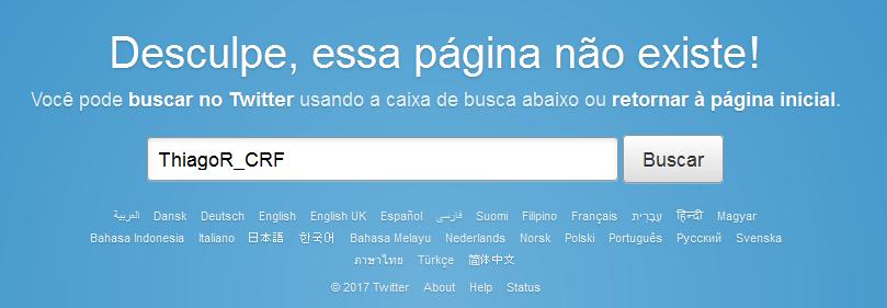 Torcedor do Flamengo comete racismo no Twitter e exclui a conta