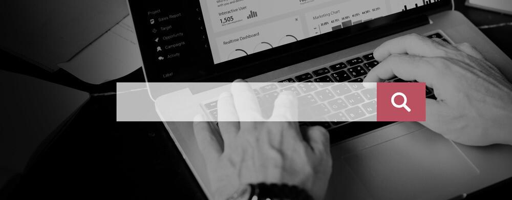 Search Box untuk sidebar WordPress
