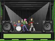 搖滾舞台(Stage Defender)