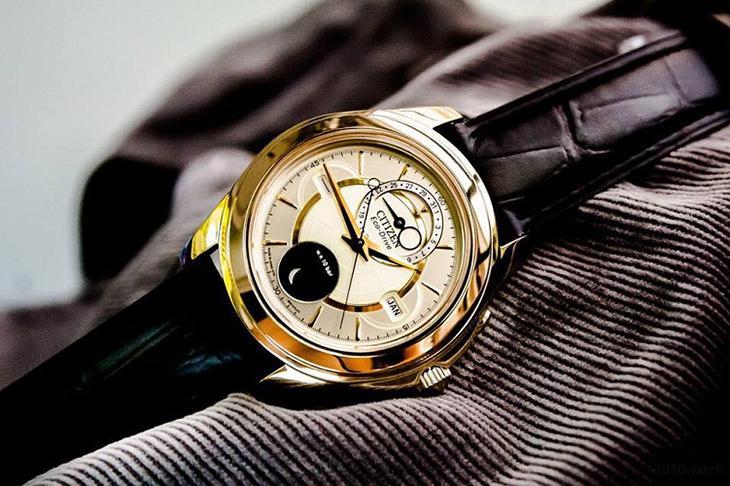 Các thương hiệu đồng hồ nổi tiếng tại Nhật Bản