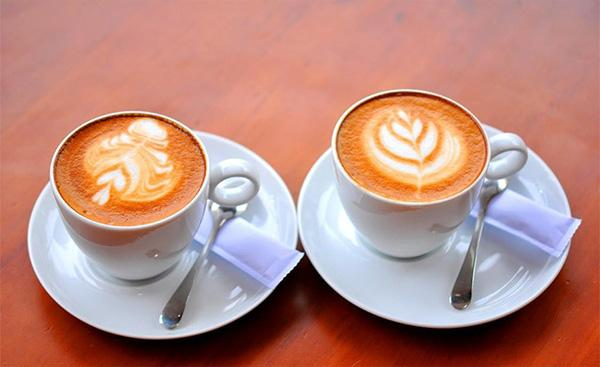 Bí quyết uống cafe thế nào để đẹp da