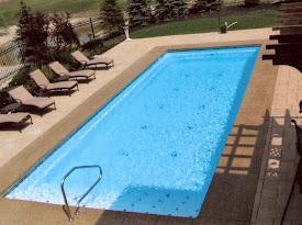 kolam fiberglass murah