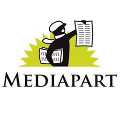 Mediapart - Mercredi 08 Novembre