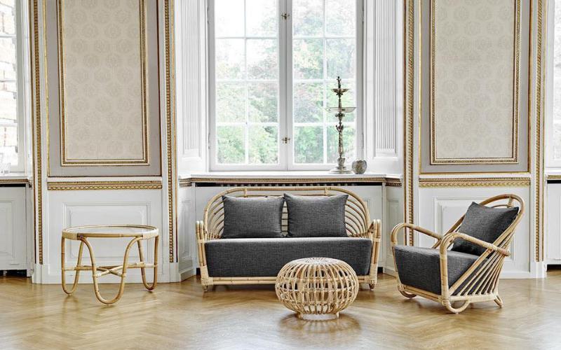 Sản phẩm nội thất kết hợp ánh sáng thiên nhiên