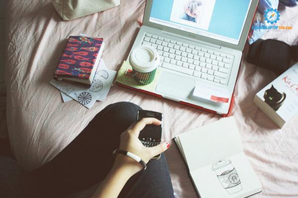 bệnh laptop