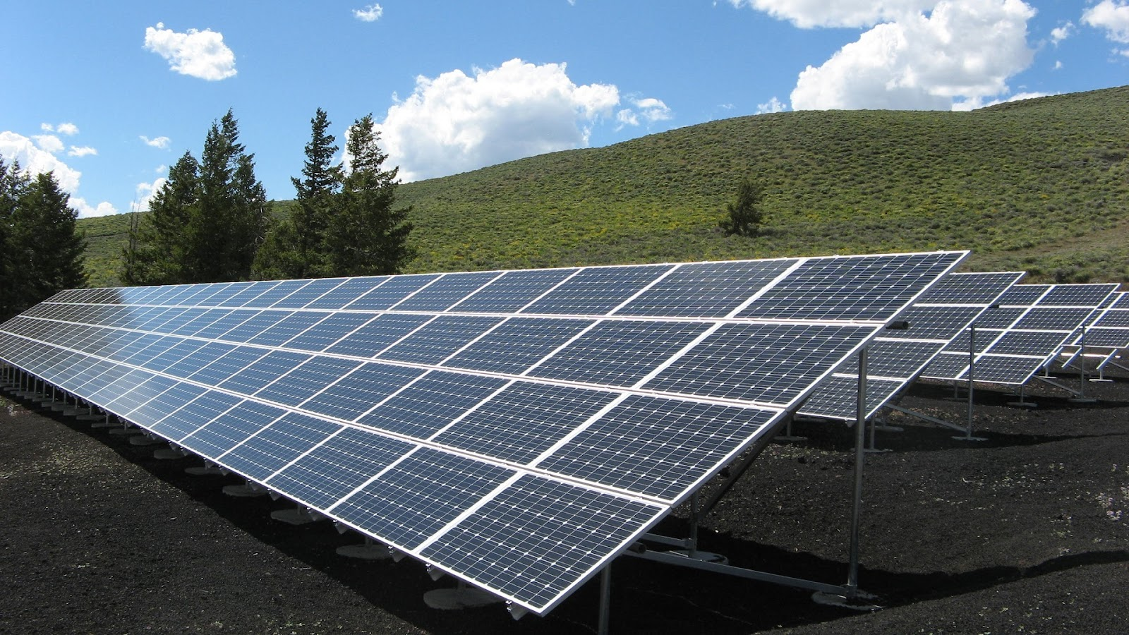 Using Solar Heat to Create Clean Drinking Water