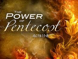 Power of Pentecost