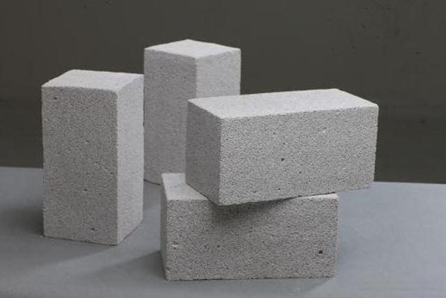 Kết quả hình ảnh cho đặc điểm của gạch siêu nhẹ không nung