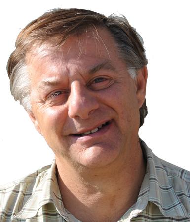 Steve Apfelbaum