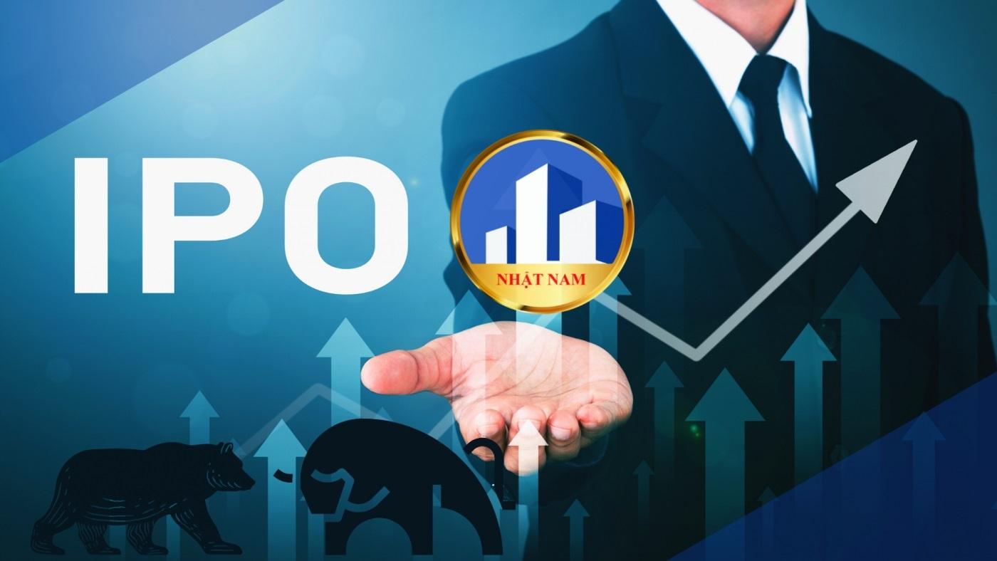 Tiến hành IPO trong tương lai
