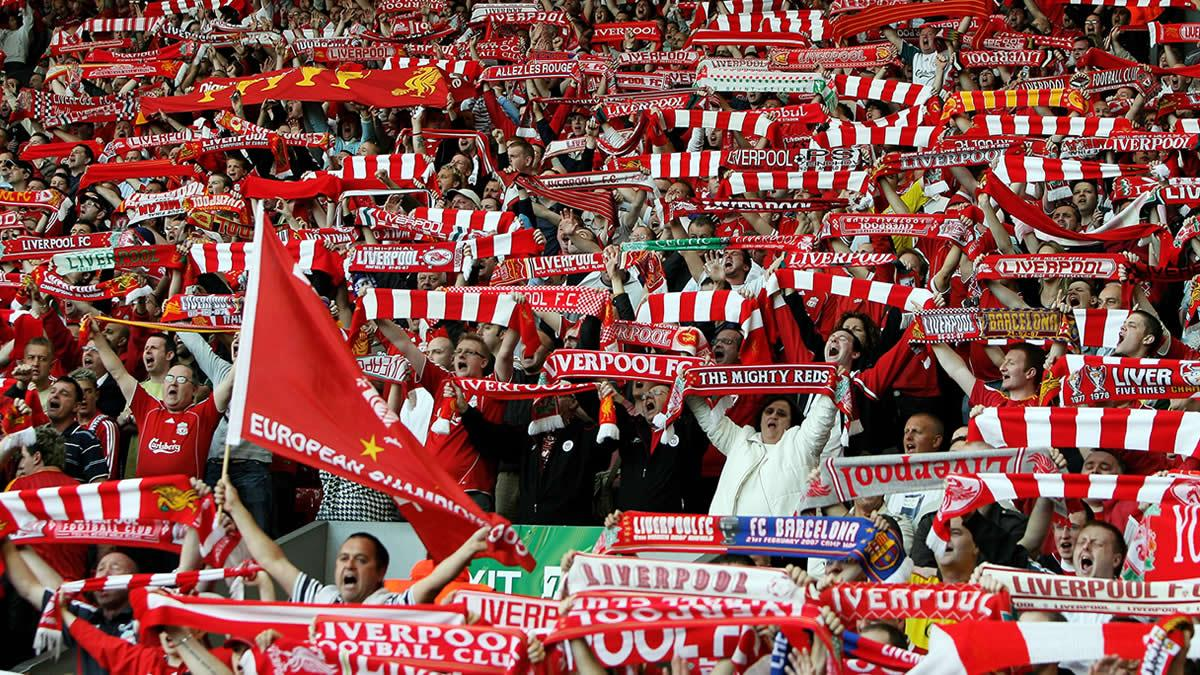 3 years 55 games! Liverpool's astonishing unbeaten Anfield record